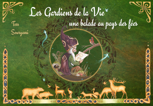 Livres féeriques illustrés